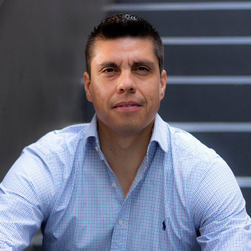 Daniel Ronceros